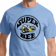 Super Bee Mens Dodge Shirts