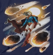 Supergirl #1 Shirts