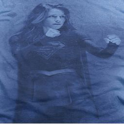 Supergirl Girl Of Steel Shirts