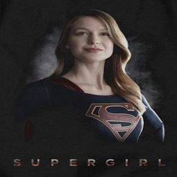 Supergirl Standing Tall Shirts
