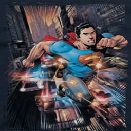 Superman Bullet Proof Shirts