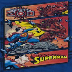 Superman Comic Strip Shirts