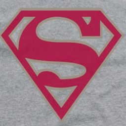 Superman Crimson Shield Shirts