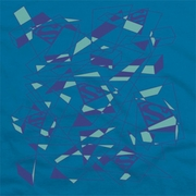 Superman Geo Scribbles Shirts
