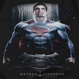 Superman Ground Zero Shirts