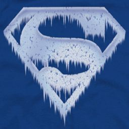 Superman Ice Shield Shirts
