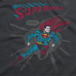 Superman It Tickles Shirts