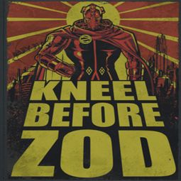 Superman Kneel Shirts