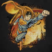 Superman Last Sons Shirts