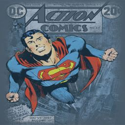 Superman No.419 Shirts