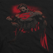 Superman Red Son Shirts