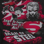 Superman Save Us All Shirts