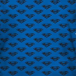 Superman Shields Coverage Sublimation Shirts