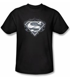 Superman T-Shirts - Adult