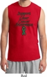 Support Liver Cancer Awareness Muscle Shirt