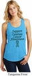 Support Ovarian Cancer Ladies Racerback