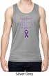 Support Pancreatic Cancer Awareness Dry Wicking Tank Top