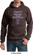 Support Pancreatic Cancer Awareness Hoodie