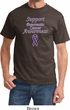 Support Pancreatic Cancer Awareness T-shirt