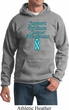 Support Prostate Cancer Awareness Hoodie