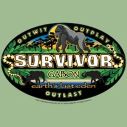 Survivor Juniors T-shirts