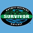 Survivor Kids T-Shirt - Borneo Carolina Blue Youth