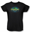 Survivor Ladies T-Shirt – All Stars Black