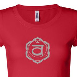 Swadhisthana Ladies Yoga T-shirts