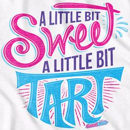 Sweet Tarts Shirts