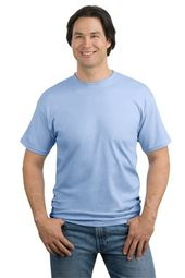 Tall T-shirt - Mens Light Blue