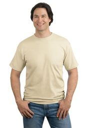 Tall T-shirt - Mens Sand Color