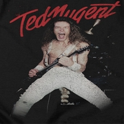 Ted Nugent Rockin Shirts