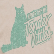 Tender Vittles Cat Food Shirts