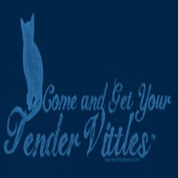 Tender Vittles Get Yours Shirts