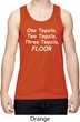 Tequila Mens Moisture Wicking Tanktop