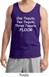 Tequila Mens Tank Top