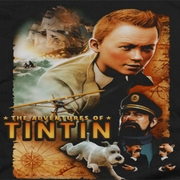 The Adventures Of Tintin Adventure Poster Shirts