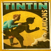 The Adventures Of Tintin Flyer Shirts