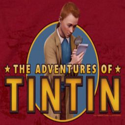 The Adventures Of Tintin Looking For Clues Shirts