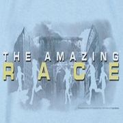 The Amazing Race In The Clouds Shirts