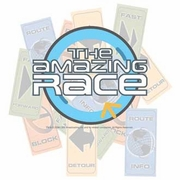 The Amazing Race Road Sign T-shirts