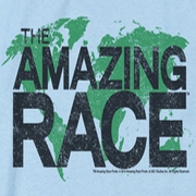 The Amazing Race World Shirts