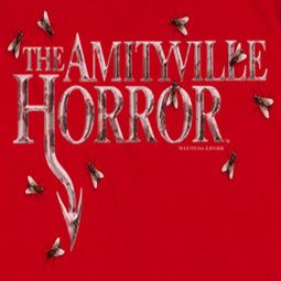 The Amityville Horror Flies Shirts