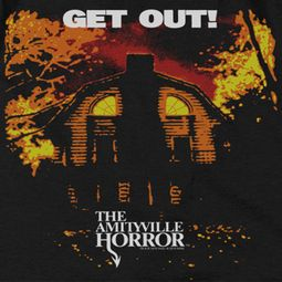 The Amityville Horror Get Out Shirts