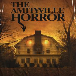 The Amityville Horror House Sublimation Shirts