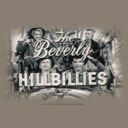 The Beverly Hillbillies Adult T-shirts