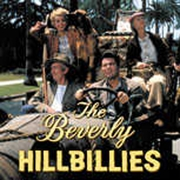 The Beverly Hillbillies Ladies T-shirts