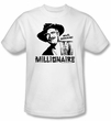The Beverly Hillbillies T-shirt - TV Series Millionaire Youth Kids Tee