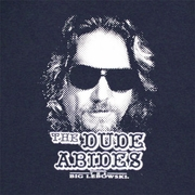 The Big Lebowski T-shirts