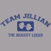 The Biggest Loser T-shirts Adult